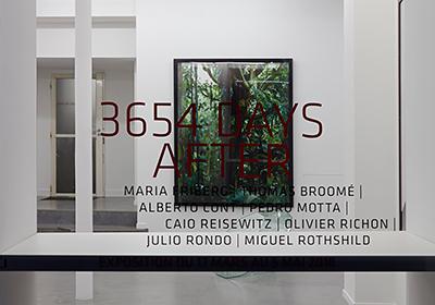 Maria Friberg - Bendana | Pinel Art Contemporain